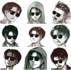 Levi's too cool for you