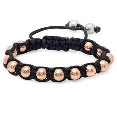 Golden Braided Bracelet - Save 83% Just $12.95