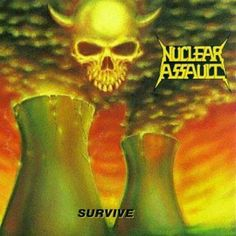If you were a metalhead - thrash fiend like I was back in the days you will undoubtedly know who Nuclear Assault is. This album is the sure fire way to reminisce. Seen these guys many times . (SURVIVE ) / DAN BENEVIDES