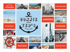 Connie & Teds