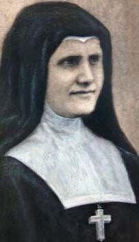 Beata Piedad de la Cruz 1842-1916