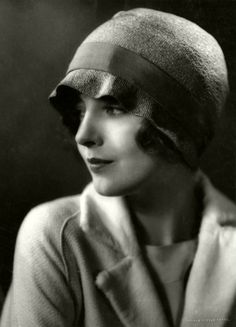 Betty Bronson - 1920's - Photo by Donald Biddle Keyes