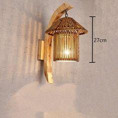 HQ Bamboo Wall Lamp Wooden Lamp Table Lamp Desk Lamp | Etsy Bamboo Pendant Light, Bamboo Light, Bamboo Lamp, Rustic Pendant Lighting, Pendant Lights, Desk Lamp, Table Lamp, Driftwood Lamp, Wall Lights