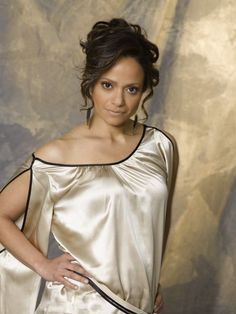Judy Reyes, Sari, Actresses, Gallery, Fashion, Saree, Female Actresses, Moda, Roof Rack