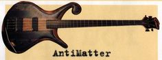 Les Claypool's Bass