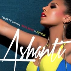 "Ashanti Ft. Rick Ross & Future | 'I Got It' Remix [Music]- http://getmybuzzup.com/wp-content/uploads/2014/07/Ashanti-Feat.-Rick-Ross-Future.jpg- http://getmybuzzup.com/ashanti-ft-rick-ross-future/- Ashanti Ft. Rick Ross, Future - I Got It Singer Ashanti drops the unreleased remix of the song called ""I Got It"" featuring Rick Ross & Future. Enjoy this audio stream below after the jump. Follow me: Getmybuzzup on Twitter 