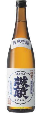 Seikyo Junmai Ginjo Omachi Sake