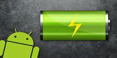 Cara Membuat Baterai Android Tahan Lama Dan Awet - Bagi para pengguna Android tentu sering mengalami masalah pada baterai Android cepat habis dan boros