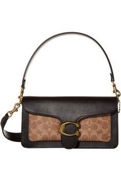 (This is an affiliate pin) COACH Tabby Shoulder Bag 26 Shoulder Handbags, Shoulder Bag, Wallet, Black, Black People, Shoulder Bags, Purses, Diy Wallet, Purse