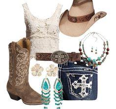 ~~~county fashion~~~