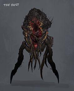 alien monsters - Google Search