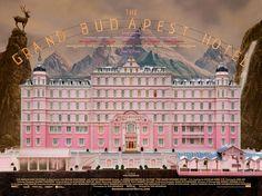 CINEMIDADE: O Grande Hotel Budapeste