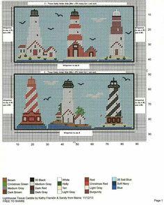 Lighthouse Tissue Caddy 6/7