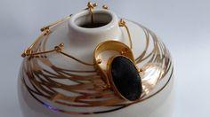 Isabel LaMadrid The Creator, Gemstone Rings, Gemstones, Tableware, Jewelry, Design, Dinnerware, Jewlery, Bijoux