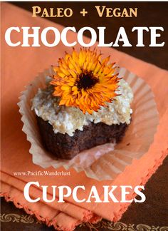 Dandy Coffee, Cupcakes, Donuts (vegan/paleo)