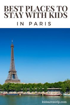 Paris can be difficult to navigate if you're unfamiliar with the city. We've asked some of our favorite travel writers to share their best places to stay with kids in Paris. | Kids Are A Trip