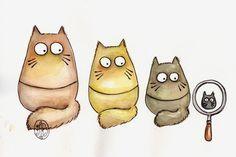 Cat roskas