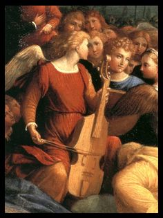 The Cipher for Viola da Gamba (and 6 course Lute) @TheCipher.com