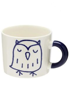 Clever Critter Mugs