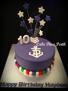 Kids Birthday Cakes Geelong