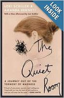 The Quiet Room: A Journey Out of the Torment of Madness: Lori Schiller, Amanda Bennett: 9780446671330: Amazon.com: Books