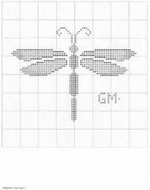 My Little Dragonfly.... | My cross stitch patterns free. | Pinterest