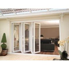 uPVC Windows and Doors are highly durable, strong, low cost, easy maintenance, are easy to install and come in a wide range of colors & designs. Upvc Windows, Windows And Doors, Best Sliding Glass Doors, Sliding French Doors, Double Doors, Room Door Design, House Design, Room Doors, Closet Doors