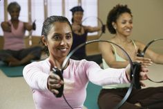 Can You Increase Breast Size Naturally by Exercising and Eating?