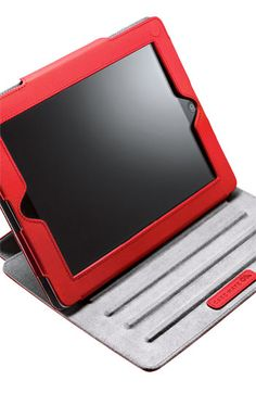 Case-Mate® 'Venture 360' iPad 2 Case. I don't even have or want an iPad, but tell me this isn't the coolest thing ever.