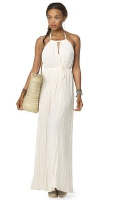 Please look at the back. This dress is gorgeous. Cassidy Dress - Club Monaco Dresses - Club Monaco