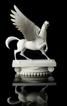 Pegasus Maquette                                                                                                                                                      More