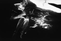 Juxtapoz Magazine - 'The Seventh Wave,' Photographs by Trent Parke