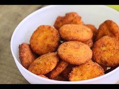 Sweet corn Boorelu - mokkajonna boorelu recipe - Foodvedam