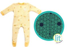 Toddler Snow (18 y 24 meses) #pijamas #bebes #niños #mamelucos #lit #babies #kids #night #clothes #brillan #noche #pants #jersey #sleepwear #enviogratis