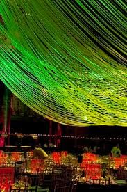 Image result for event lighting with cloth