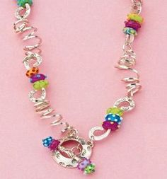 Best Practices: 6 Tips and Ideas for Making More Interesting Necklaces - Jewelry Making Daily - Blogs - Jewelry Making Daily