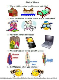 Bible Fun For Kids: Moses and the 10 Commandments Moses 10 Commandments, Hi Brother, Ss Lesson, Church Crafts, School Design, Sunday School, Cool Kids, Preschool, Bible