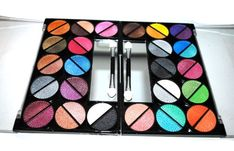 !@Best Buy 48 Splashing Paint Design Color Eyeshadow Makeup Kit Palette.   Best under    Price: $5.95    .Check Price >> http://100purecosmetics.us/shop.php?i=B0051SF376