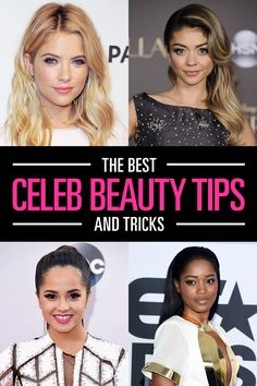 It's a beauty bonanza! Get your daily dose on all things glam from the experts behind the coolest looks seen on the top celebs, the pages of Seventeen, and more!