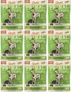 Primal Grain Free Jerky Chips Dog Treats ** Click on the image for additional details. (This is an Amazon affiliate link)