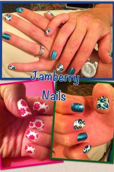 Jamberry nails. Visit my website radicalrach.jamberrynails.net to place your order. Or if you live in lexington or surrounding areas you can host your own party and receive free product!