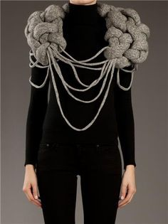 How trend of the knit wear..... ✌‿✌