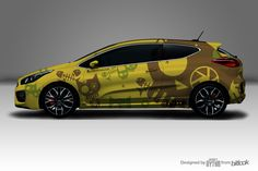 Vehicles, Car, Design, Automobile, Rolling Stock, Design Comics, Cars, Autos