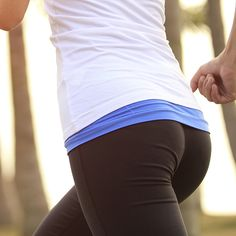 Take Your Butt From Flat to Full With These 10 Moves... making sure my butt won't go flat as i work out! yay! haha