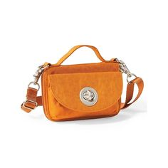 Women's Baggallini Wallet Bag from Sahalie on shop.CatalogSpree.com, your personal digital mall.