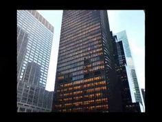 Smarthistory video on Mies van der Rohe, Seagram Building, New York City (1958)