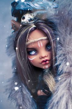 """Explore our internet site for more information on """"real life baby dolls"""". It is an excellent area to read more. Custom Monster High Dolls, Monster High Repaint, Monster Dolls, Custom Dolls, Ooak Dolls, Barbie Dolls, Art Dolls, Personajes Monster High, Gothic Dolls"""