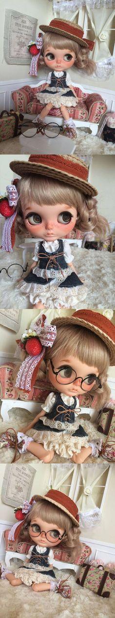 *customBlythe*カスタムブライス~CountrySummer - ヤフオク!