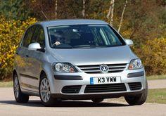 VW Golf V Plus (2004-2008)