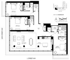 Westlight unit 33 floor plan